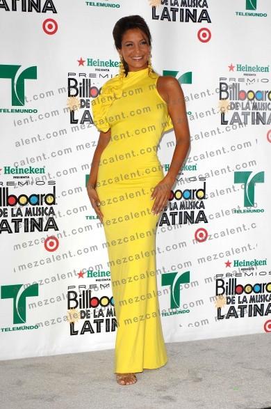 2007 Billboard Latin Music Awards (26. April) - foto
