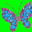 metulček