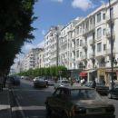Tunis center