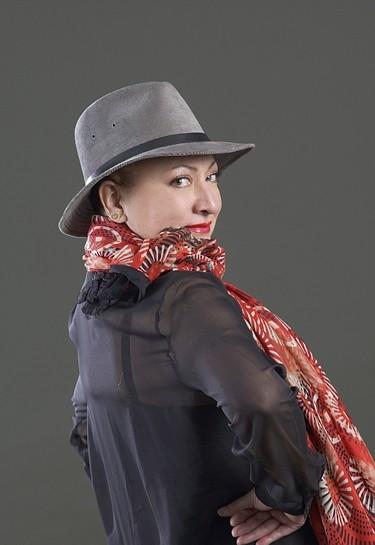 Margarita Cristina  - foto