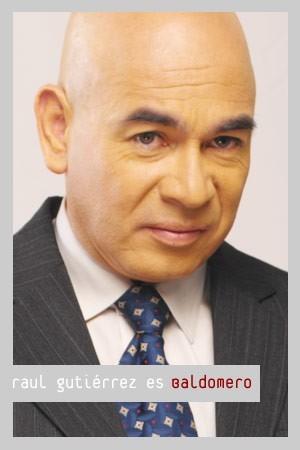 Raul Gutierrez  - foto