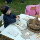 jesenski piknik v vrtcu