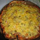 Pizza iz krušne peči