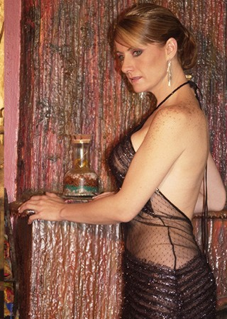 Kristina Lilley - Regina Soler foto