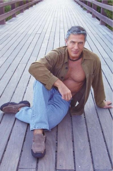 Javier Gomez - Gabriel Mutti - foto