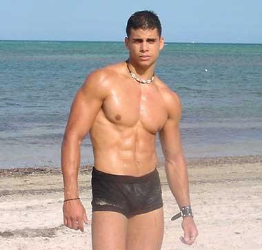Pedro Moreno - Nino - foto povečava