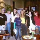 RBD's e amixs/familia/fans