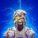 Eddijeva mumija znova na prostosti.