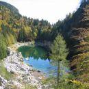 Ponovni pogled na Črno jezero