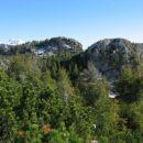 Pogled z Rigeljca proti Stadorsim Orličem in Vrtcu