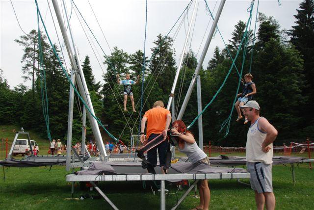 2. Športni vikend 2008 - foto