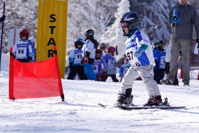 Smučarski tečaj od 13. 02.010 do 16. 02.010 - foto