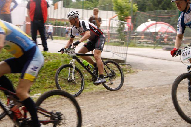 XCO POKAL RUŠE 2010 - foto