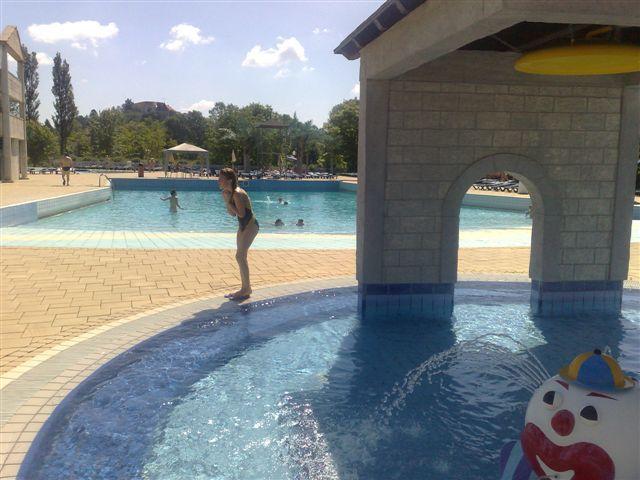 Plavalni klub - priprave na ptuju - foto