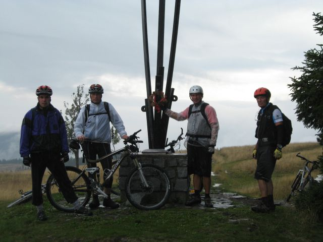 Pohorje tour 2010 - foto