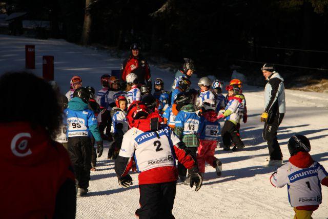 Smučarski tečaj 27. 12. 2010 do 30. 12. 2010 - foto