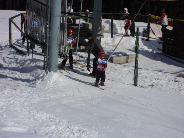 Smučarski tečaj od 23.2. 2011 do 26.2.2011 - foto