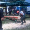 Gozdarsko tekmovanje