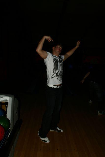 Bowling - foto