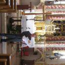 To je boter Franci v cerkvi na Svetini.